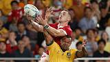 Wales hold off Australia comeback in Tokyo epic