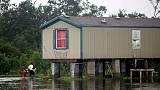 Citing climate risk, investors bet against mortgage market