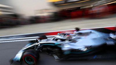 Gp Russia ad Hamilton, è terzo Leclerc