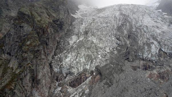 Allerta ghiaccio: moniotoraggio P.Chigi