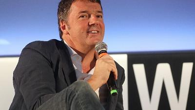 Giustizia: Renzi, ok sorteggio per Csm