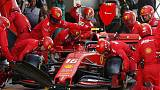 Mercedes enjoy 'deliciously ironic' Russian win