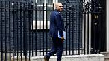 UK can take advantage of low interest rates to invest in infrastructure: Javid