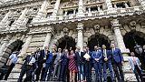 Lega deposita quesito legge elettorale