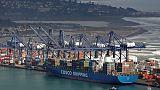 Teekay's Yamal LNG tanker JV 'blocked' due to U.S. sanctions on China's COSCO