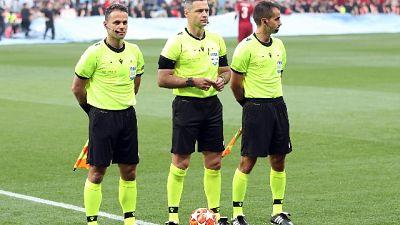 Skomina arbitra Barcellona-Inter
