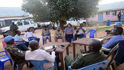 United Nations Mission in South Sudan (UNMISS)-initiated dialogue in Magwi has restored cordial civil-military relations after years of conflict