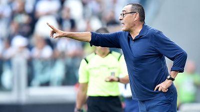 Sarri, pensare a Inter errore clamoroso
