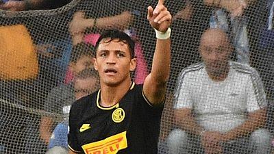 Champions: Sanchez, vincere con l'Inter