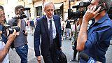 Fassino si dimette da consigliere Torino