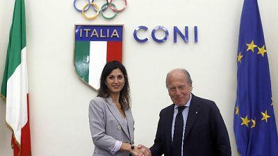 Chimenti, l'Open d'Italia è itinerante