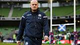 Samoa stung by Scotland defeat but still fighting, says coach