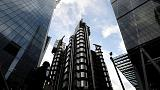 Lloyd's of London to go electronic next year