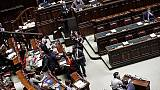 Ok commissione a taglio parlamentari