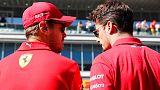 Motor racing-Ferrari must handle 'explosive' drivers with care - Brawn