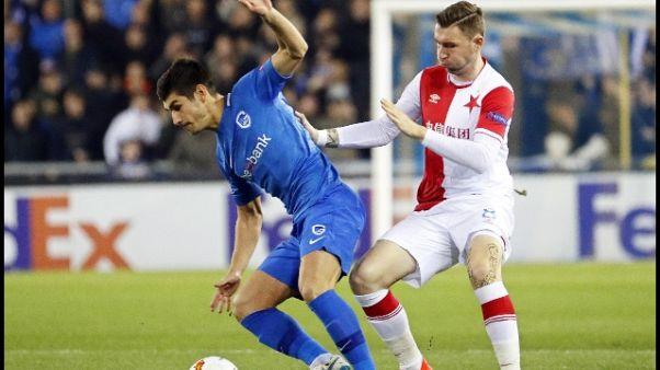 Tecnico Genk, con Napoli serve gara top