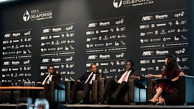 Africa Oil & Power is the official meeting place for Africa's National Oil Companies