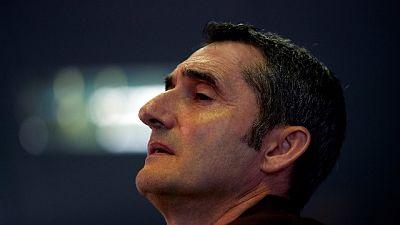 """Valverde: """"Messi contro Inter? Deciderò"""""""