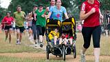 Fitter, happier, healthier: parkrun marks 15th birthday with six million friends