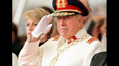 Ok estradizione per ufficiale Pinochet