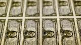 King dollar reigns supreme as U.S. outshines the euro area