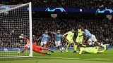 Super subs give City 2-0 win over Dinamo Zagreb