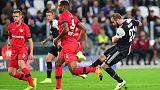 Higuain the hero as Juve down Leverkusen 3-0