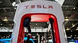 Tesla's China production to start, eyes on mass production timing: sources