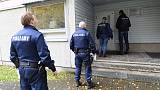 Finnish school attacker acted alone, motive not clear - police