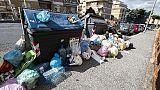 Rifiuti Roma: Melara,ora piano emergenza
