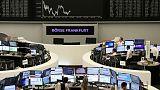 WTO trade threats sink European stocks