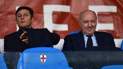 Marotta,ce la giocheremo anche con Messi