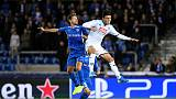 Blunt Napoli held to goalless draw by Genk