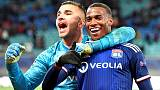 Lyon punish dreadful defending to beat Leipzig 2-0