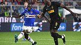 Inter-Juventus sul filo dell'equilibrio