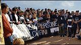 Lampedusa ricorda vittime naufragio
