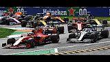 F1: team spagnolo nel circus dal 2021