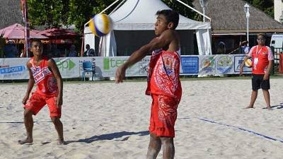 Beach Volley,via a Mondiali studenteschi