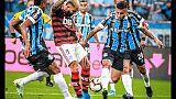 Libertadores: Gremio-Flamengo 1-1