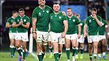 Ireland beat stubborn Russia but concerns remain