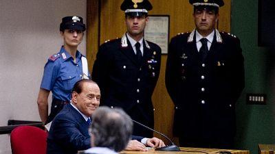 Stato-Mafia: Berlusconi teste assistito