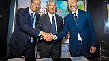 Accordo Ics-Ali-Leganet per territorio