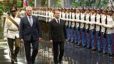 Russia's Medvedev visits Cuba in show of support amid U.S. hostility