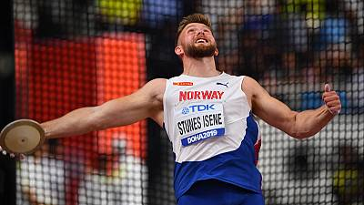 Some athletes fear for livelihood with Diamond League events at risk