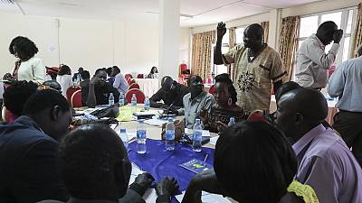 'Our Peace': A Forum of Grassroots and National Actors seeks to move forward the Revitalised Peace Agreement