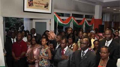 Diaspora : Sensibilisation aux produits d'épargne ACCD et aux emprunts obligataires