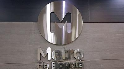 Two consortiums present bids to build Bogota's $3.9 billion metro