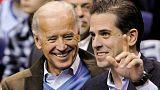 In growing Ukraine turmoil, Joe Biden's son is thrust into limelight he never sought