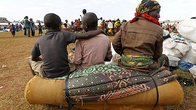 Nearly 600 Burundian refugees head home as mass repatriation starts