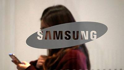 Recovery beckons for Samsung as chip prices stabilise